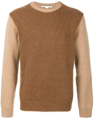 Stella McCartney Ken crew neck sweater