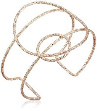 BCBGeneration BCBG Generation Women's Geometric Cuff Bracelet