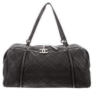 8aa2e9c98a9c Bowling Bag Satchel - ShopStyle