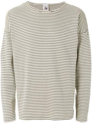 S.N.S. Herning long-sleeve fitted sweater
