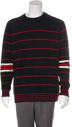 Givenchy Wool Striped Sweater