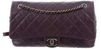 Chanel Easy Jumbo Flap Bag