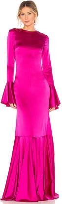 Caroline Constas X REVOLVE Allonia Gown