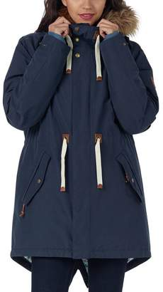 Burton Saxton Parka - Women's $164.97 thestylecure.com