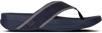 FitFlop Surfer Toe Post Slip-On