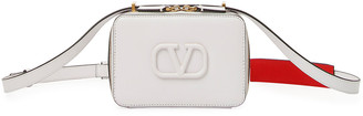 Valentino Garavani V-Sling Small Crossbody Bag