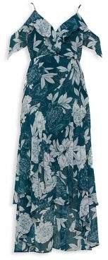 Bardot Garden Party Sundress