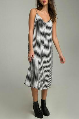 Motel Rocks Sini Slip Dress $75 thestylecure.com