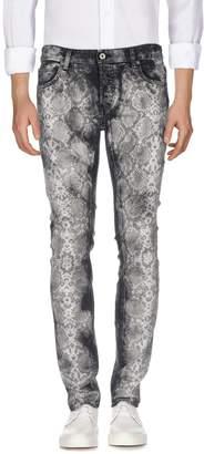 Just Cavalli Denim pants - Item 42651453