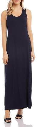 Karen Kane Cara Jersey Maxi Dress