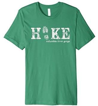 Columbia Hike River Gorge PREMIUM T-Shirt