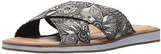 The Sak Women's Calypso Slide Sandal