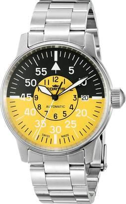 Fortis Men's Flieger Cockpit Watch