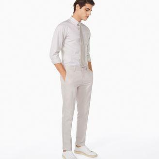 Slim Fit Cool Traveler Trousers