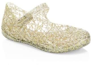 Mini Melissa Baby's & Girl's Dance Machine Ballerina Flats