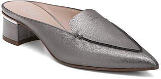 Franco Sarto Genesse Block-Heel Pointed-Toe Mules Women's Shoes