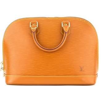 Louis Vuitton Cipango Gold Epi Alma (3964014)