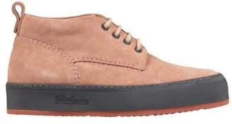 Barleycorn High-tops & sneakers