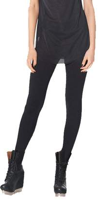 Blend of America None Lydia Fashion Comfortable Cotton Legging for Women