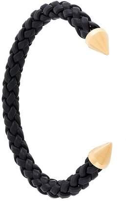 Northskull braided cuff