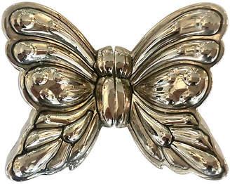 One Kings Lane Vintage Butterfly Salt & Pepper - nihil novi