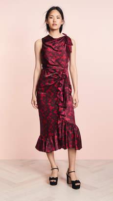 Cinq à Sept Nanon Dress