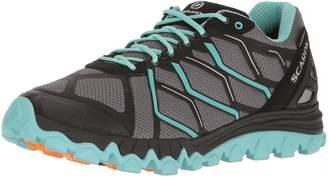 Scarpa Women's Scapra Proton Gtx Wmn Running Shoe Trail Runner