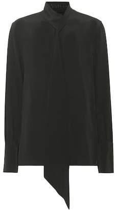 Etro Silk georgette blouse