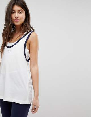 Tommy Hilfiger Tank with Side Logo