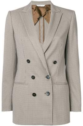 Tonello double breasted jacket