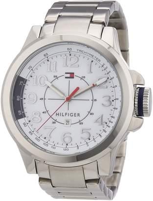 Tommy Hilfiger Women's Quartz Watch 1790845 1790845 with Metal Strap