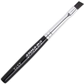 DaVinci da Vinci eyebrow brush/make up brushes/eyebrow brush angled/brush eyebrow/brush for eyebrow gel/eyeliner brush