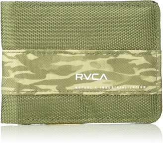 RVCA Young Men's WALLIE WALLET Accessory