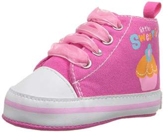 Gerber Sweetie Pie High Top Sneaker (Infant)