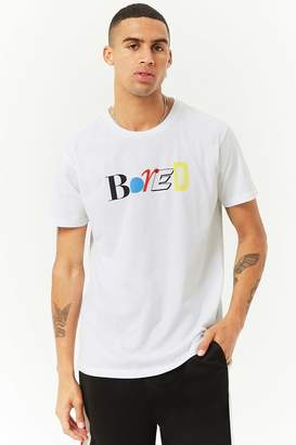 Forever 21 Bored Graphic Tee