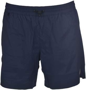 Colmar Rear Logo Print Swim Shorts