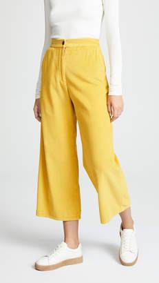 Rachel Comey Clean Bishop Pants