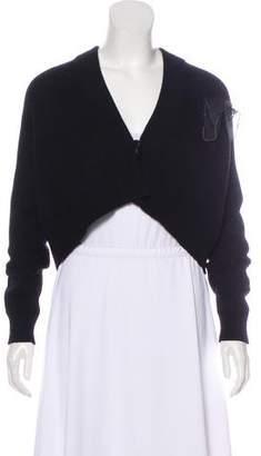 Brunello Cucinelli Knit Cashmere Cardigan