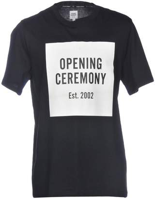 Opening Ceremony T-shirts