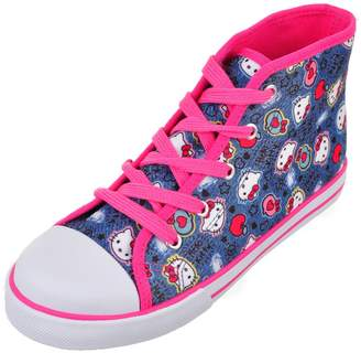 Hello Kitty Girls' Sneakers