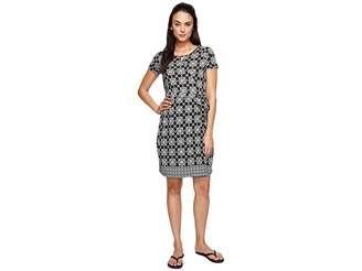 Aventura Clothing Garland Dress Women's Dress