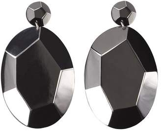 Josie Natori Deco Earrings