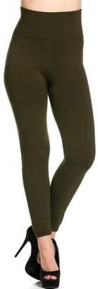 Anémone Fleece Lined Leggings