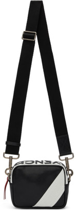 Givenchy Black and White MC3 Bag