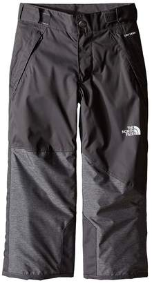 The North Face Kids Freedom Insulated Pants Boy's Casual Pants