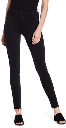 Siwy Denim Richie Raw Hem Skinny Jeans