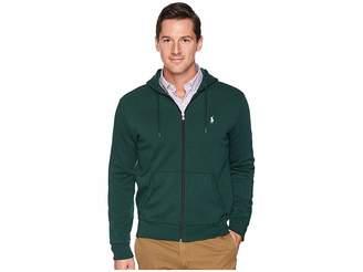 Polo Ralph Lauren Double Knit Tech Jacket