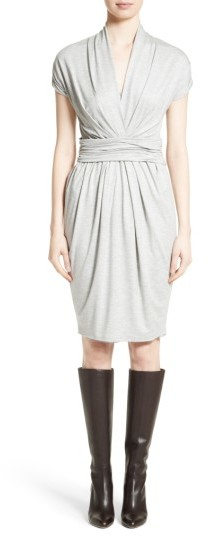 Max Mara Women's Max Mara Pergola Jersey Dress
