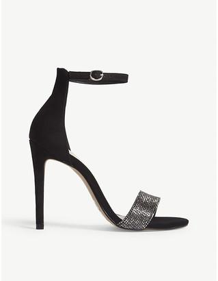 60da9c3770 Aldo High Heel Women's Sandals - ShopStyle