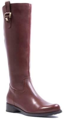 Blondo 'Velvet' Waterproof Riding Boot (Women) (Regular & Wide Calf)